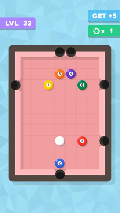 Pool 8 screenshot 5