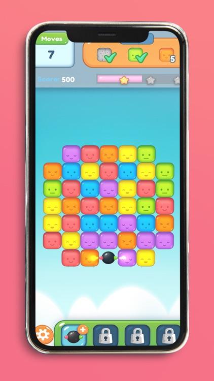 Candy Blast Pop! - Blast Sugar screenshot-3