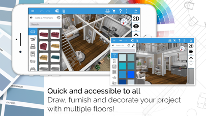 Home Design 3D wiki review and how to guide