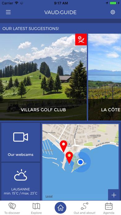 Vaud:Guide