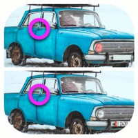 Codes for Find the Differences - Hard Hack