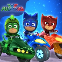 PJ Masks™: Racing Heroes free Resources hack