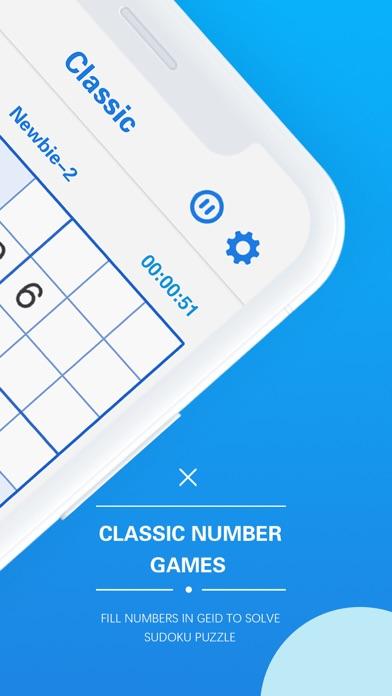 Sudoku Puzzly: Crossword Minds