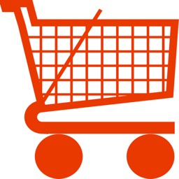 Aisle Helper Grocery List
