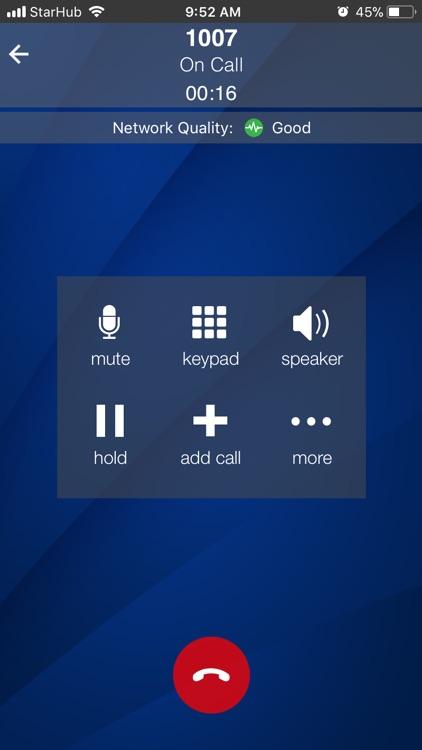 Velox Softphone