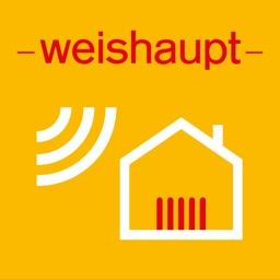 Weishaupt heating control