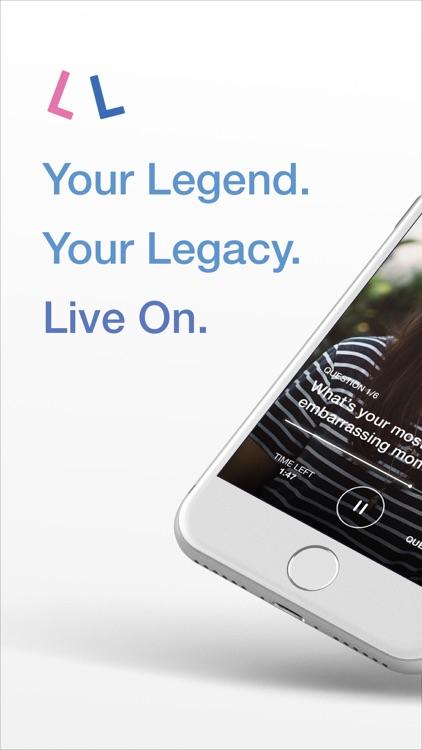Legend Legacy