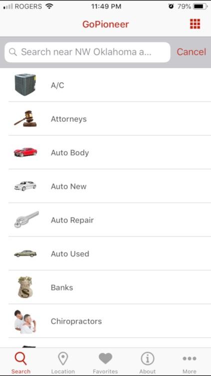 SRT Minot Phone Directory screenshot-3
