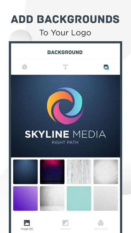 Logo Maker | Design Monogram screenshot-7