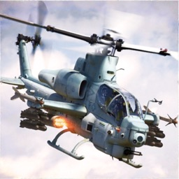 Modern Chopper :Shooting Game