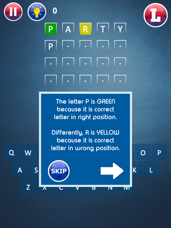 ✅[2020] Guess the 5-6-7 Letter Word iphone / ipad App Download [Latest]