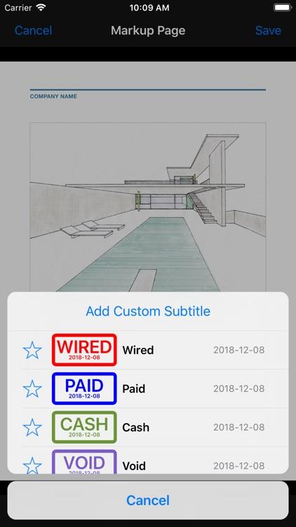InstaPDF: Scan, OCR & Cloud screenshot-4