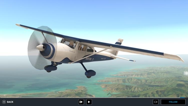 RFS - Real Flight Simulator screenshot-4