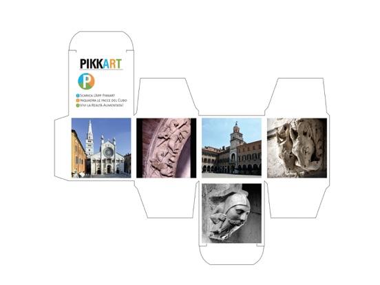 Pikkart AR+ screenshot 5