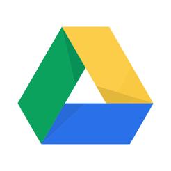 Google Drive – stockage