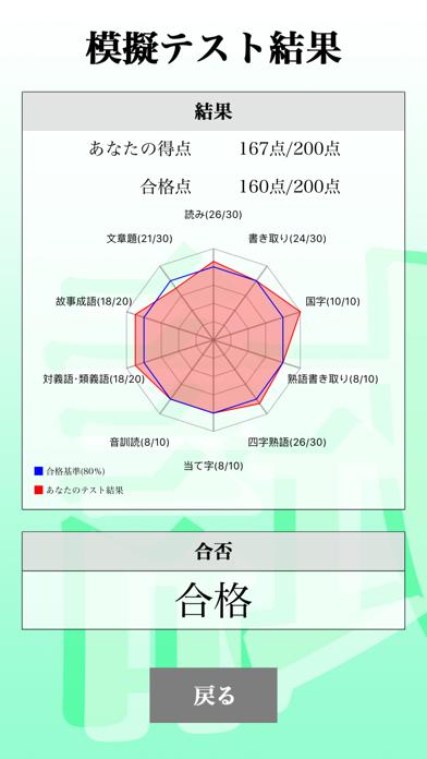 漢字検定1級 「30日合格プログラム」 漢検1級のおすすめ画像2