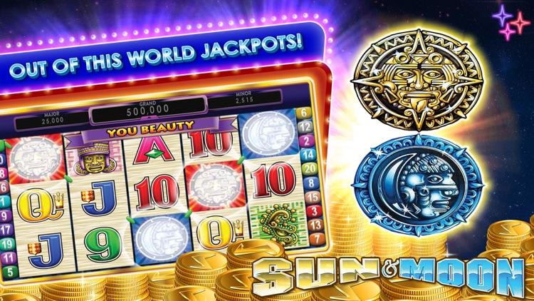 Stardust Casino™ Slots - Vegas screenshot-7