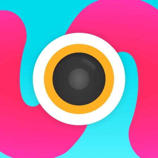 Selfie Box - Beauty Camera