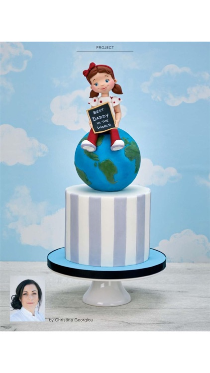 Cakes & Sugarcraft Magazine screenshot-5