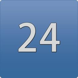 天天24点 好玩的24点
