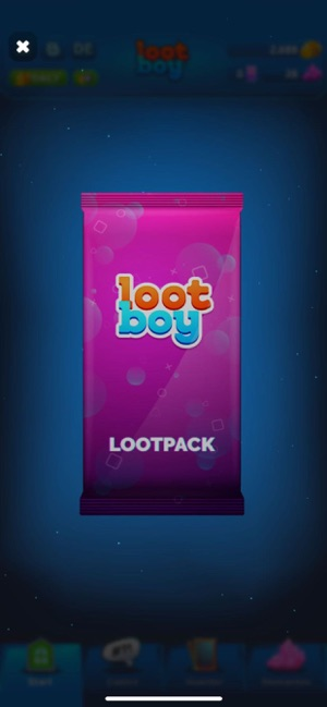 lootboy code