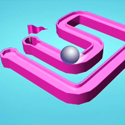 Roll Puzzle icon