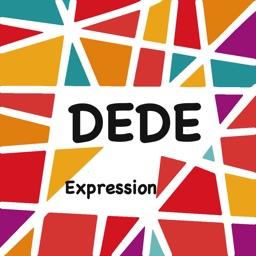 DEDE Expression