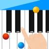 もっと!ピアノあそび - iPadアプリ