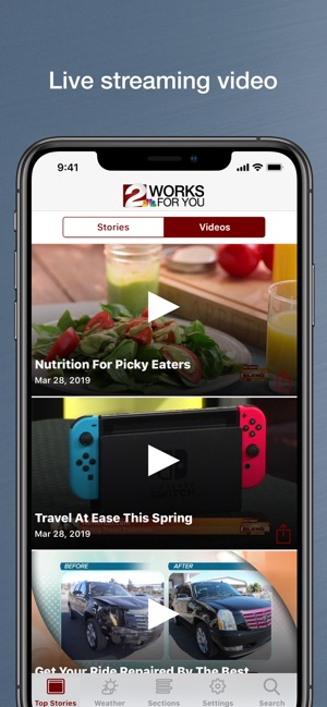 KJRH 2 Works For You in Tulsa on the App Store