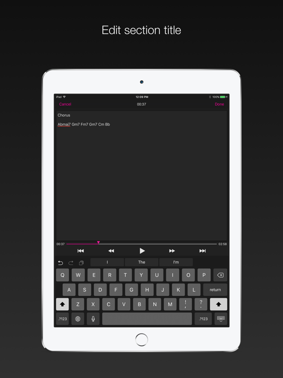 PlaySections Screenshots