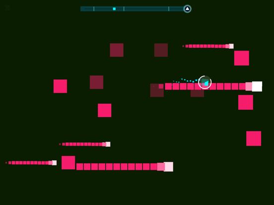 Magic Shapes: RED Beats screenshot 9