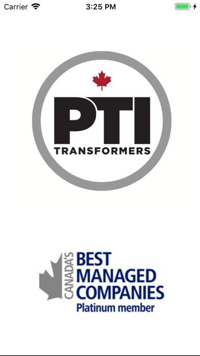 点击获取PTI Transformer