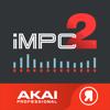 iMPC Pro 2 for iPhone-Akai Professional
