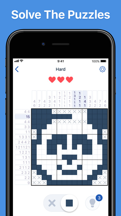 Nonogram.com - Griddlers Game for Windows
