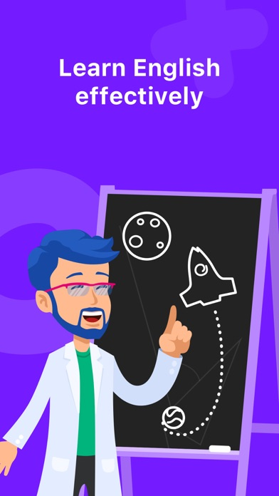 Screenshot for Rocka: Learn English in Sri Lanka App Store