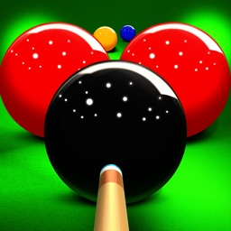 Snooker Elite 3D