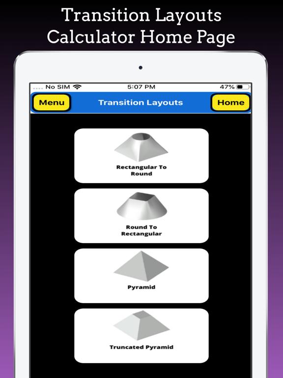 Transition Layouts Pro screenshot 11