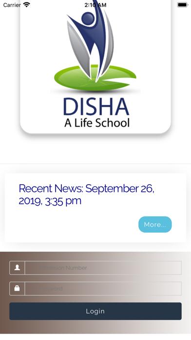 Disha A Life School 1