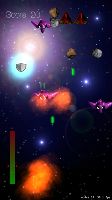 TMG Shooter Screenshot 2