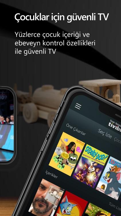Tivibu GO screenshot-4