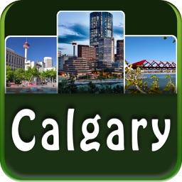 Calgary  Offline Map Explorer