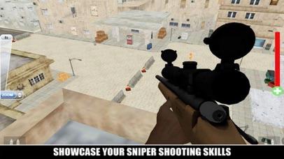 Campaign Sniper Special: IGI E screenshot 2