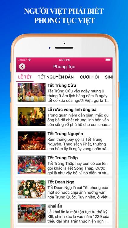 Lich Van Nien 2020 - Lich Viet screenshot-7