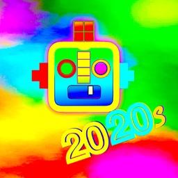 2020s Robo Bricks