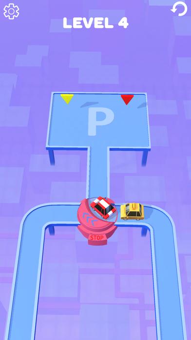 Tiny Parking screenshot 2