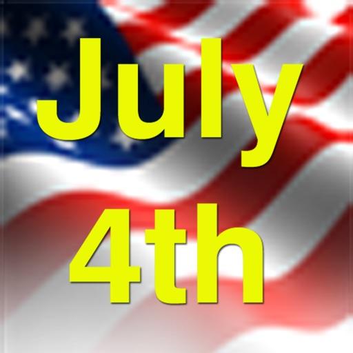 July 4th Countdown