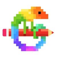 Codes for Pixel Art - Color by Number Hack