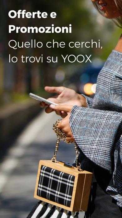 Download YOOX per Pc