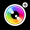 App Icon for Camera+ App in Hong Kong App Store