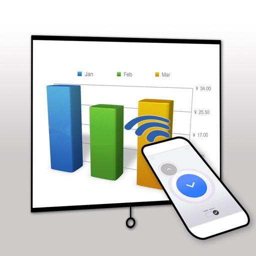 PPT Remote Pro: PPT Presenter